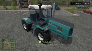 Трактор ХТЗ-280Т 234К