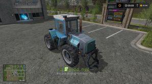 Мод на трактор ХТЗ-16331 для игры Симулятор Фермера 2017