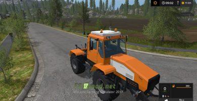 HTA-220-2 «Слобожанец»