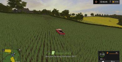 Nienborstel agrartechnik