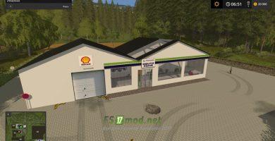 Hot online farm 2K17 Buyable objects