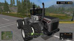 Трактор BIG BUD 740