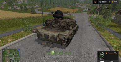 ЗСУ-24-3 Шилка