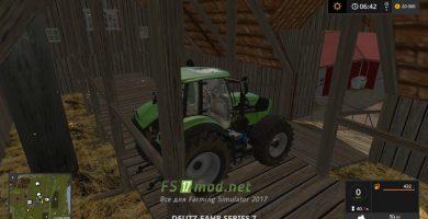Ваш трактор