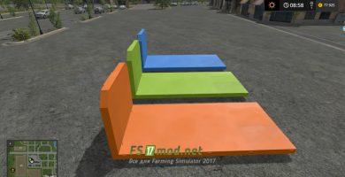 Empty ITRunner Platform