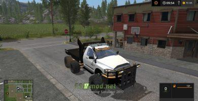 Мод Dodge 3500 HD