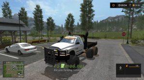 Dodge 3500 HD