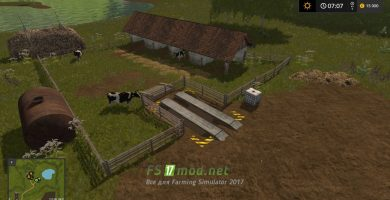 Ферма с животными