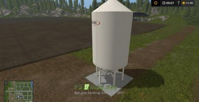 Мод на Placeable meridian seed tank