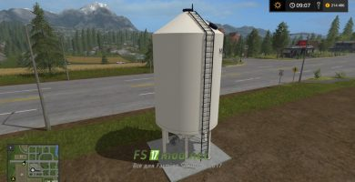 Placeable meridian seed tank