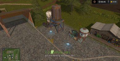 Новые источники семян и удобрений