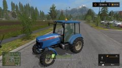 Мод на трактор Агромаш 30 ТК