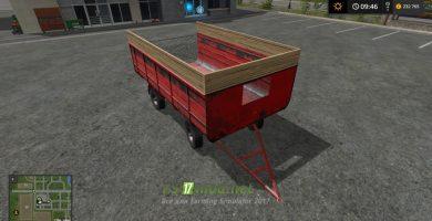 2ПТС-4 Фургон
