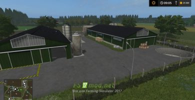 Holland Landscape 2017 New Version And Big Update