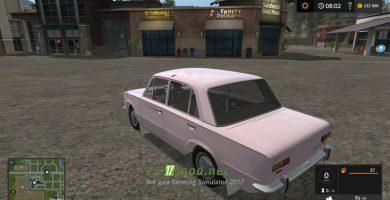 ВАЗ 21-01