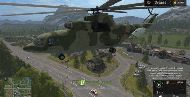 Модификация на MИ-26