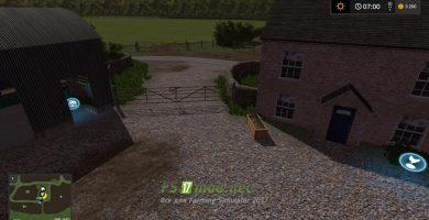 Dowland Farm