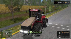 Мод на трактор Caseih Steiger USA