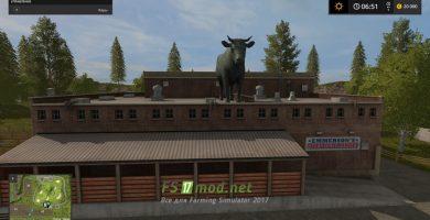 Продавец животных