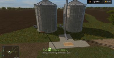 Мод Hill County для Farming Simulator 2017