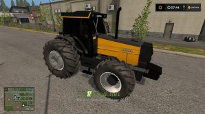 Мод на трактор Valtra BH 180 для игры Фарминг Симулятор 2017