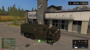 Мод Magirus-Deutz 320 D 26 Road Tank Trucks