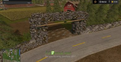 Новый дизайн фермы