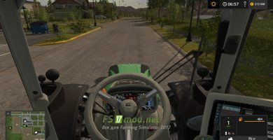 Deutz Fahr TTV