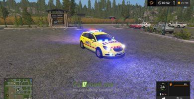 Opel VLM