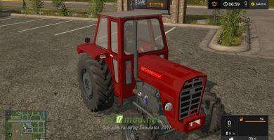 IMT 577 трактор