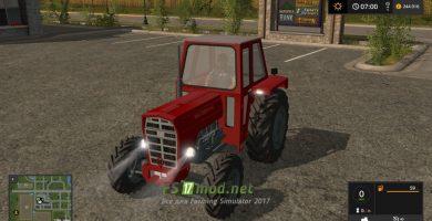 Мод на IMT 577 Deluxe Staratipa