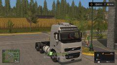 Мод на Volvo FH 12 440