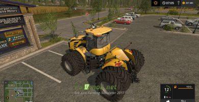 Мод на Agco Challenger MT900E