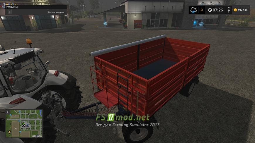 Игра ферма машины онлайн