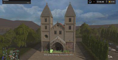 Историческая церковь
