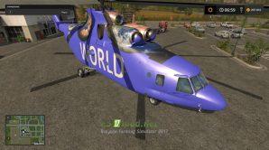 TFSG МИ-26 World