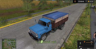 ГАЗ -53