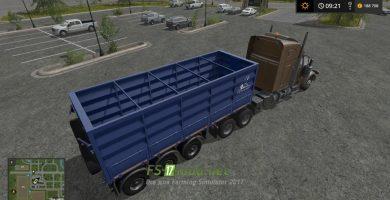 Тонар-95411