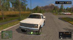 Мод на Ford Bronco