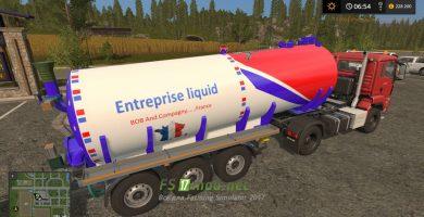 Liquid Trailer Pack51