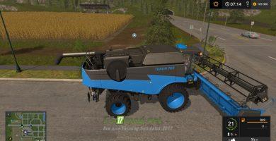 RSM Torum 760