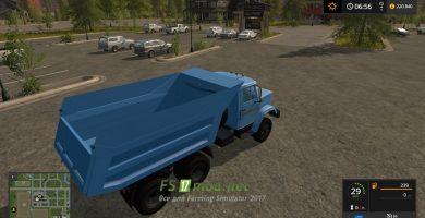 ЗИЛ-4514