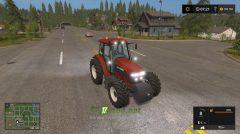 трактор Fiatagri G190