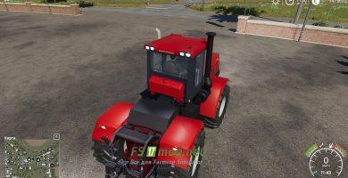 трактор К-744 Р3