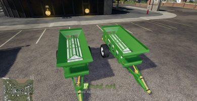 Мод на RCW 3 для игры Farming Simulator 2019