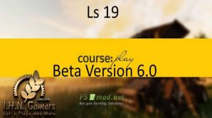 Courseplay beta