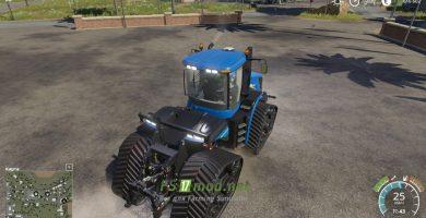 Mод на US T9700 для игры Фермер Симулятор 2019