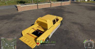 Chevrolet Silverado C30 Quad Cab Dually