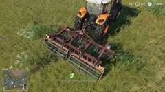 Мод на АГД-4.5 для игры Farming Simulator 2019
