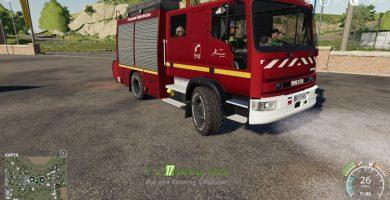Iveco HLF 19